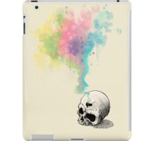 """Immortal Fate"" Watercolor series 4/5 iPad Case/Skin"