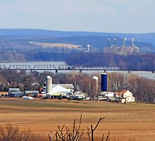 East of Selinsgrove by tinmar