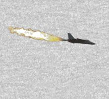 F-111 Dump and burn by Andy Berry