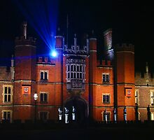 Hampton Court by Colin J Williams Photography