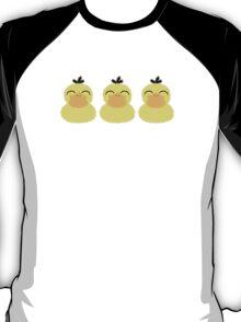 FLUFFY PSYDUCK T-Shirt
