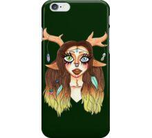 For baaaare iPhone Case/Skin