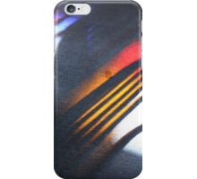 Stained glass light and shadow - 2011 iPhone Case/Skin