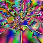 Liquify Mandala by ivancedesign