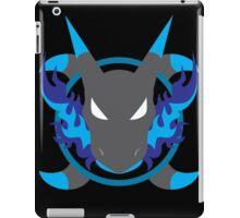 Mega Charizard X Icon iPad Case/Skin