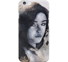 the chemistry between us iPhone Case/Skin