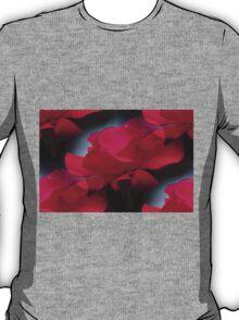 rose in the garden T-Shirt