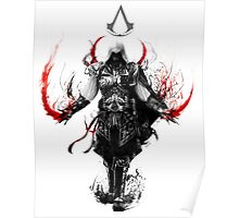 Assassin's Creed Ezio Poster