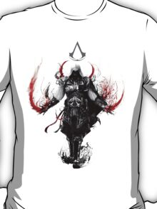 Assassin's Creed Ezio T-Shirt