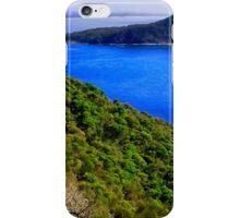 Port Stephens Heads iPhone Case/Skin