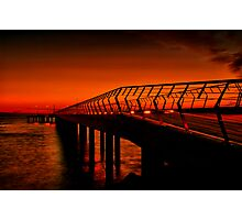 """""""Majestic Morning in Lorne"""" Photographic Print"""