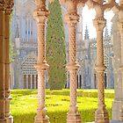 Mosteiro da Batalha Claustro. King John I Cloisters of Batalha Monastery. by terezadelpilar~ art & architecture