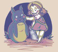 Totoro days T-Shirt