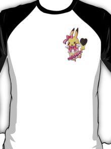 Cosplay Pikachu T-Shirt