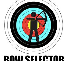 Bow Selector! by DolceandBanana