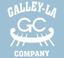 ONE PIECE GALLEY-LA COMPANY by bluerockerzoo
