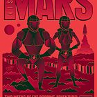 Visit Mars by heavyhand