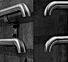 metro detail by Thijs