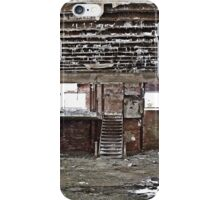 Mossy Walls iPhone Case/Skin