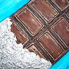 &quot;Chocolate Bar&quot; by Adela Camille Sutton