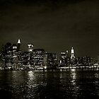 New York New York by RDJones