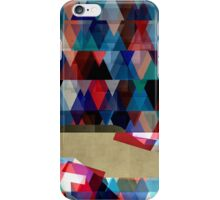 sing the blues iPhone Case/Skin