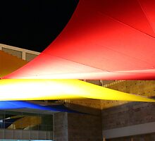 Light on colour by terezadelpilar~ art & architecture