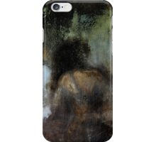 among her declining days iPhone Case/Skin