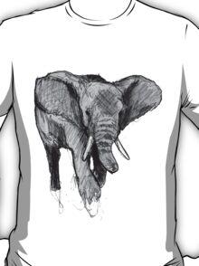 African elephant T-Shirt