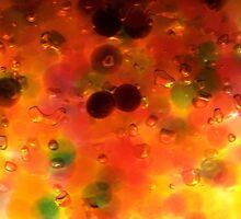 Bubble Tea, Anyone? by Michael Keller