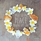 Breathe in Peace by CarlyMarie