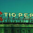 Tio Pepe by Caroline Fournier