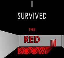 I Survived the Red Room (Graphic Version) by InterestingImag
