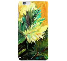 Southern Palms iPhone Case/Skin