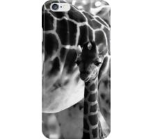When I Grow Up iPhone Case/Skin