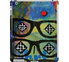 Following the PATH You Know is Yours iPad Case/Skin