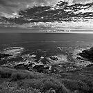 Coastal View by Michael Eyssens