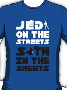 Proper Use of Force T-Shirt
