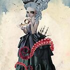 Madame Amphitrite by Tanya  Mayers