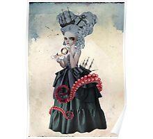 Madame Amphitrite Poster