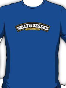Walt & Jesse's T-Shirt