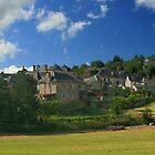 Nespouls, France by William Mason