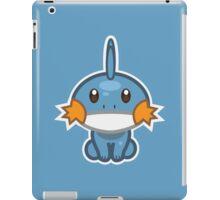 Mudkip iPad Case/Skin