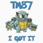 TM87 by GingerNips26