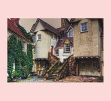 Steps in White Horse Close Kids Clothes