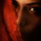 Red by Mena Assaily