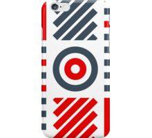 Back to Primitive iPhone Case/Skin