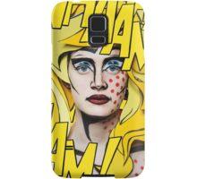 ROY 2 Samsung Galaxy Case/Skin