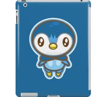 Piplup  iPad Case/Skin