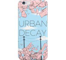 Urban Decay iPhone Case/Skin